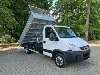 Wywrotka IVECO DAILY 35 C 14 3 old. Billencs