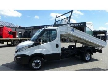Wywrotka IVECO DAILY 50 C 15 3 old. Billencs