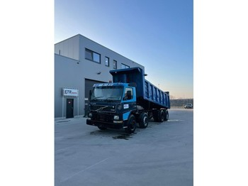 Volvo FM 12 - 340 (SUSPENSION LAMES / 12 ROUES / EURO 2 / 8X4) - wywrotka