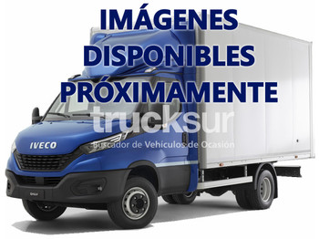 IVECO DAILY 35S16 - dostawczy kontener
