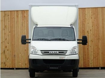 IVECO DAILY 35 C 18 Koffer+HF - dostawczy kontener