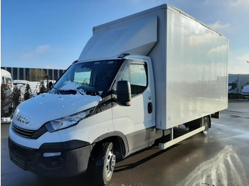 Dostawczy kontener IVECO Daily 35C14A8 Euro6