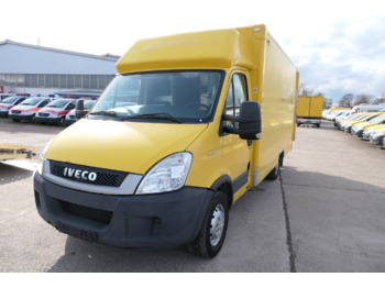 IVECO Daily 35 S11 - dostawczy kontener