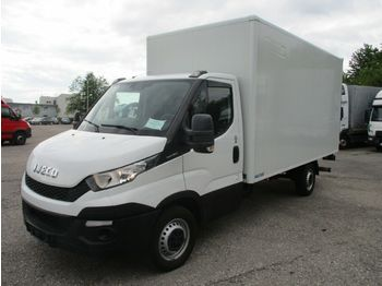 Iveco Daily 35S15  - dostawczy kontener