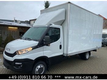 Iveco Daily 35c15 3.0L Möbel Koffer Maxi 4,73 m. 26 m³  - dostawczy kontener