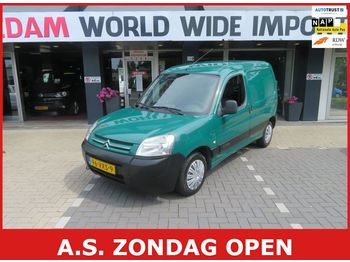 Furgon CITROEN Berlingo 1.6 HDI 600 First