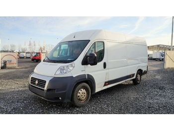 Fiat Ducato 3.0 L5H2 / NATURAL POWER /CNG / klima  - furgon