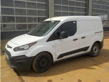 Ford Transit Connect - furgon