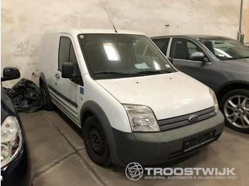 Ford Transit Connect 200S 666KW - furgon