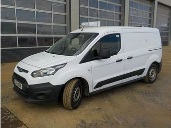 Ford Transit Connect 240 - furgon