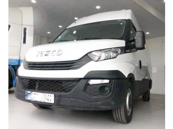 Furgon IVECO DAILY 35S160