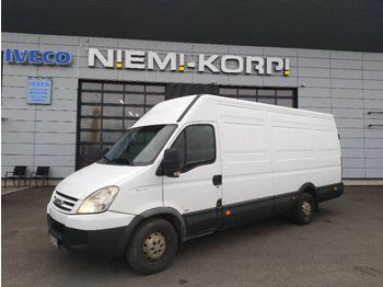 IVECO Daily 35S18 - furgon