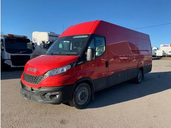 IVECO Daily 35S18A8 116m3 - furgon