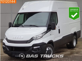 Iveco Daily 35C14 Automaat L2H2 Dubbellucht Airco Cruise L2H2 11m3 A/C Cruise control - furgon
