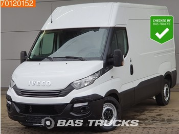 Iveco Daily 35S14 L2H2 Automaat Airco Cruise 3500kg trekgewicht L2H2 10m3 A/C Cruise control - furgon