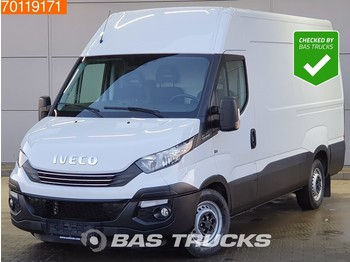 Iveco Daily 35S18 3.0 180PK Automaat Luchtvering Camera Navi Airco Trekhaak L2H2 11m3 A/C Towbar Cruise control - furgon