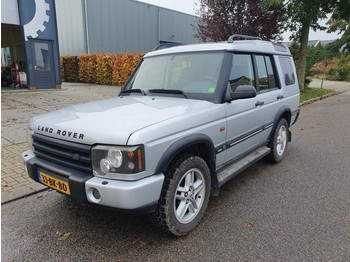 Land Rover Discovery 2.5 Td5 HSE - furgon