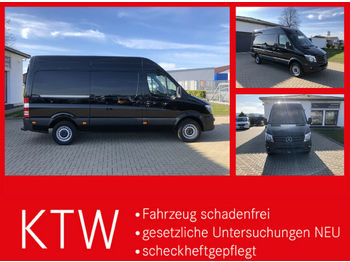 Mercedes-Benz Sprinter316CDI,DriverComf,EasyCargo,3665mm  - furgon