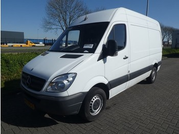 Mercedes-Benz Sprinter 316 l2h2 ac motor defect - furgon