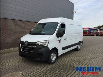 Furgon Renault Master 150 dCi E6 L2H2 - RED EDITION - NEW