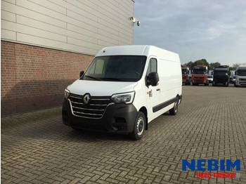 Furgon Renault Master 150 dCi E6 L2H2 - RED EDITION NEW