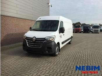 Furgon Renault Master 150 dCi E6 L3H2 - RED EDITION - NEW