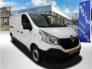 Furgon Renault Trafic T29 dCi L2 Comfort Airco Cruise Camera 88 Kw 120 Pk