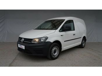 Volkswagen Caddy 1.4TGI/81kw Bluemotion / CNG/ 82630m  - furgon