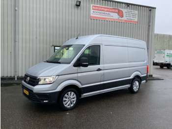 Furgon Volkswagen Crafter 30 2.0 TDI L3H3 Comfortline Airco,Navi,Cruise,Voll