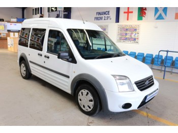 FORD TOURNEO CONNECT TREND 1.8TDCI 4 SEAT DISABLED ACCESS MINIBUS  - samochód dostawczy furgon