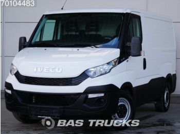 Samochód dostawczy furgon Iveco Daily 35S13 130pk Airco Cruise L1H1 7m3 A/C Cruise control