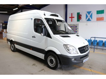MERCEDES SPRINTER 313 2.2CDI MWB HIGH TOP INSULATED FRIDGE VAN  - samochód dostawczy furgon