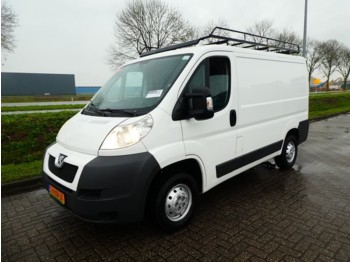 Peugeot Boxer 33 HDI 110 L1H airco, imperiaal,tre - samochód dostawczy furgon