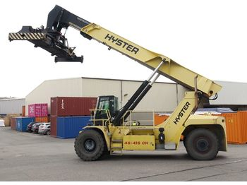 Hyster RS46-41S CH - reach stacker