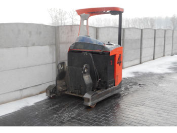 BT RRE140/ 19x pieces on stock  - reach truck