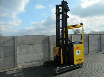 Hyster R1.6H 6x pieces on stock  - reach truck