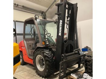 MANITOU MSI30 Only 1162 hours - wózek terenowy