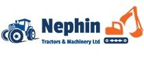 NEPHIN TRACTORS & MACHINERY LTD